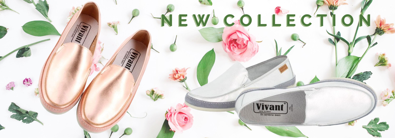 Comprar zapatos para mujer y hombre | Vivant